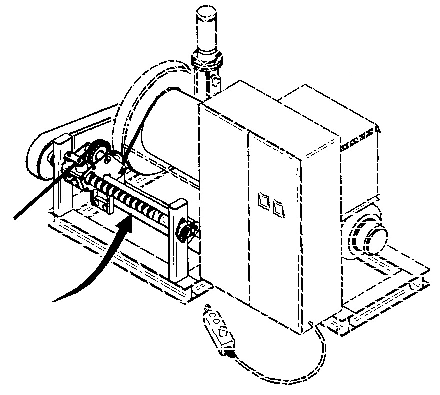 Smittybilt Winch Installation Instruction